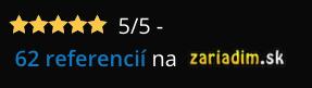 Referencie Autofólie Bratislava
